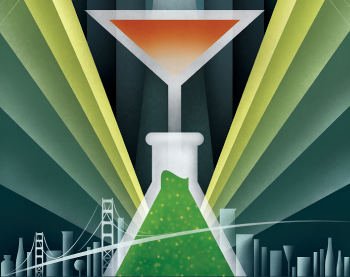 Exploratorium: Science of Cocktails