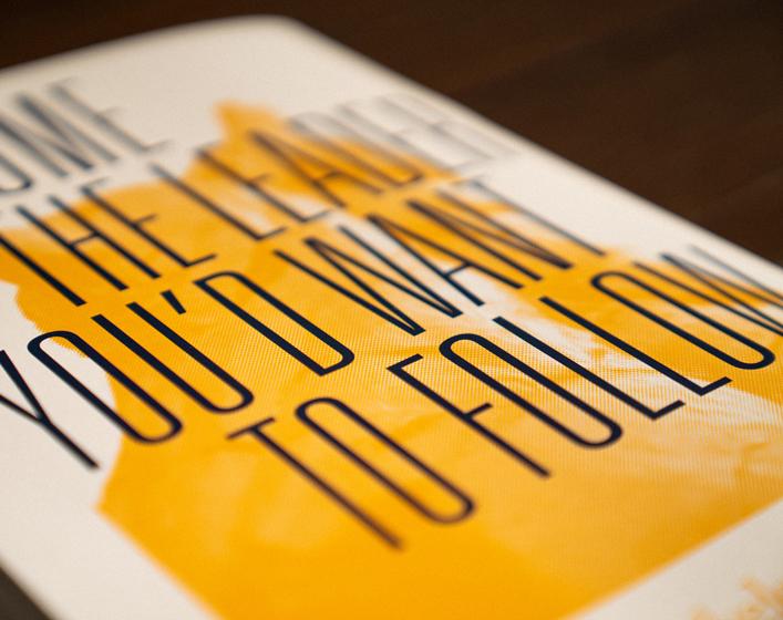 BerkeleyHaas: MBA Brochure